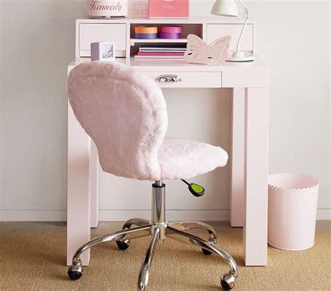 Parsons Mini Desk Uk by Parsons Mini Desk Pale Pink Pottery Barn