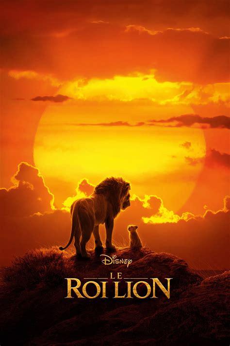 le roi lion   complet vf