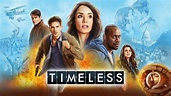 The Quiet Inclusivity of NBC's Timeless | The Mary Sue