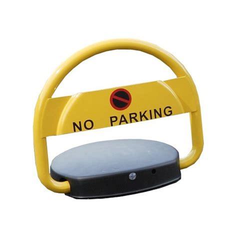 barriere de parking barriere de parking automatique en acier mottez b318c norauto fr