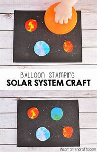 46 best images about Outer Space Crafts on Pinterest ...