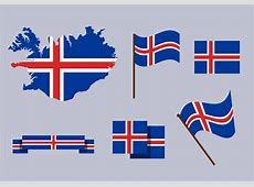 Free Iceland Map Vector Download Free Vector Art, Stock