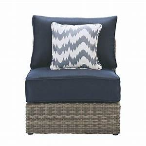Navy Outdoor Furniture Cushions outdoor simple affordable