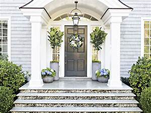 Get Your Front Porch Spring Ready - Southern Living