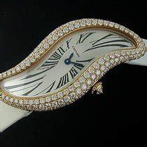 Cartier Crash A Partire Da 47037 €  Tutti I Prezzi Su