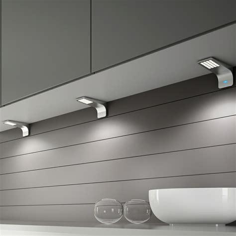 Led Light Design: LED Cabinet Lights With Remote LED