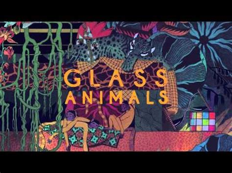 glass animals toes official audio youtube