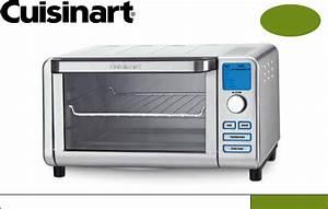 Cuisinart Toaster Tob