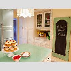 Kitchen Color Design Ideas  Diy