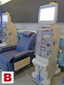 Fresh Imported Made In Germany Fresenius Dialysis Machines