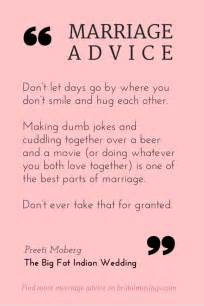 wedding words best marriage advice quotes quotesgram