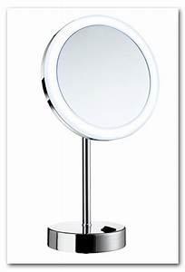 Kosmetikspiegel Led 10 Fach : kosmetikspiegel 5 fach tu87 hitoiro ~ Bigdaddyawards.com Haus und Dekorationen