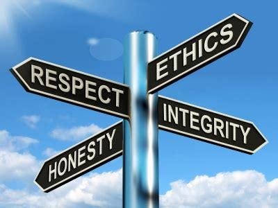 rotary club  san jose ethics