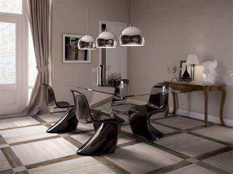 Fussboden Küche Geeignet by Das Aussehen Der Holzfliesen