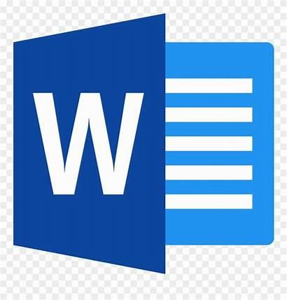 Word Clip Microsoft Clipart Downloads Transparent Pinclipart