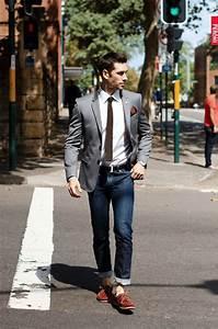 le blazer un basique du vestiaire masculin With couleur qui suit avec le gris 17 le blazer un basique du vestiaire masculin