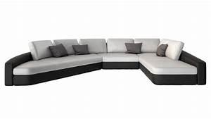 canape d39angle panoramique en cuir aiken gdegdesign With tapis de gym avec canapé d angle moelleux