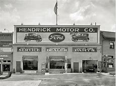 MAFCA Gallery Old Ford Dealers