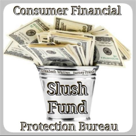 consumer financial protection bureau another obama slush fund american digital news