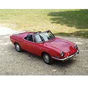 For Sale FIAT 850 SPIDER SPORT 1971  Classic Cars HQ