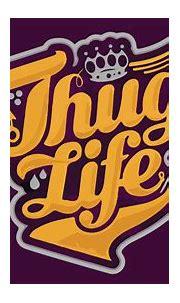 Thug Life HD Wallpaper 37057 - Baltana