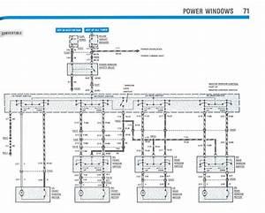 Where Is The Power Window Circuit