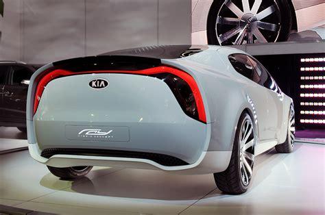 Kia Ray Concept Funtasticko Design