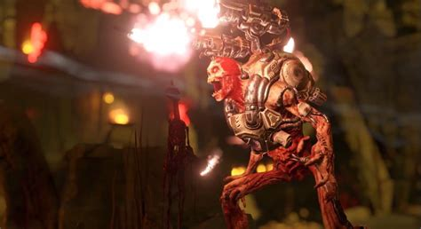 Doom 4 Bethesda And Id Software Show Off First Gameplay