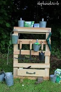bricolage facile faire soi meme un banc recup pour le With tente de jardin leroy merlin 3 comment faire soi meme une petite tente de jardin en
