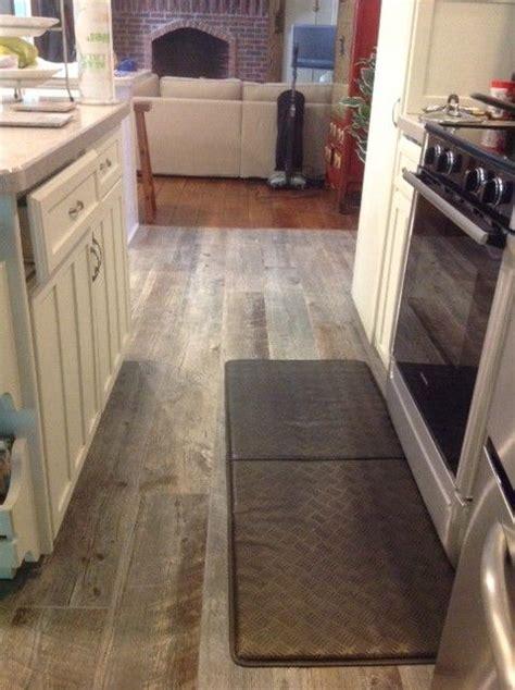 kitchen wood tile floor porcelain tiles porcelain and grout on pinterest