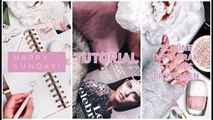 Schöne Instagram Bilder : tutorial sch ne instagram stories erstellen tipps f r mehr zuschauer youtube ~ Buech-reservation.com Haus und Dekorationen