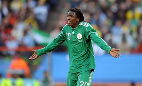Nigeria: Match-Fixing - Super Eagles Midfielder Escapes ...