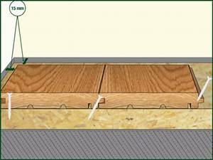 Dielenboden Ausgleichen Verlegeplatten : erfahrungswerte dielen auf osb platten verschraubt ~ Eleganceandgraceweddings.com Haus und Dekorationen