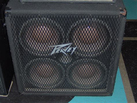 peavey 410 bass cabinet peavey 410tx 410 pv410 bass guitar 4x10 cabinet for