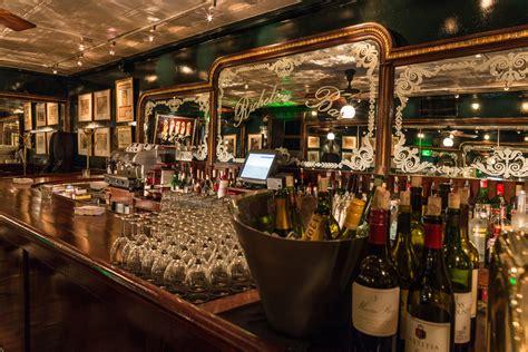 cocktail bars  orleans richelieu bar