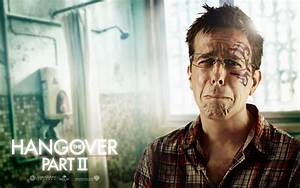 The Hangover Part II Wallpapers - FilmoFilia