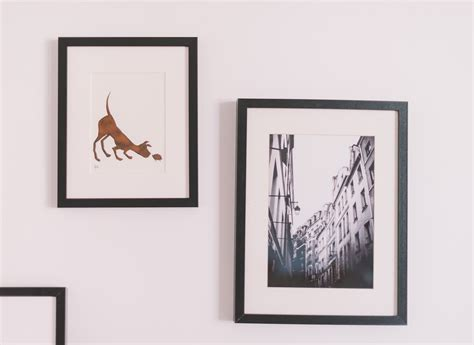 Photo Frames On Wall Picture Frames Wall Art Interior 183 Free Photo On Pixabay