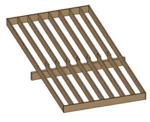 floor beam span tables calculator