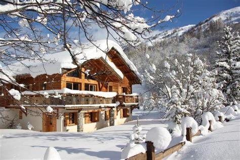 chalet les plans valloire chalet le neve valloire location vacances ski valloire ski planet