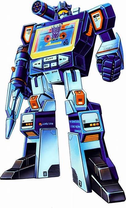 Transformers Soundwave G1 Wikia