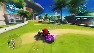 Sonic U0026 All Stars Racing Transformed Wii U Review Any Game