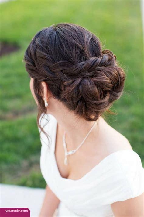 bridesmaid updos 2016