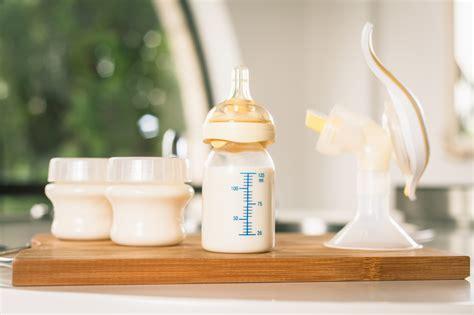 Start4life Expressing Breast Milk Breastfeeding