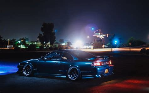 nissan 240sx s14 modified nissan 240sx wallpapers wallpaper cave