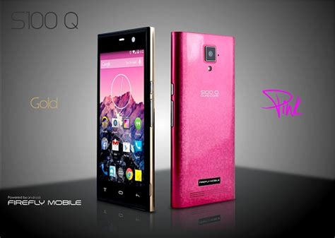 firefly mobile sq   entry level android phone