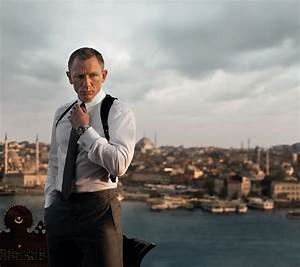 James Bond Skyfall : what watch does daniel craig wear as james bond in skyfall celebrity watches ~ Medecine-chirurgie-esthetiques.com Avis de Voitures