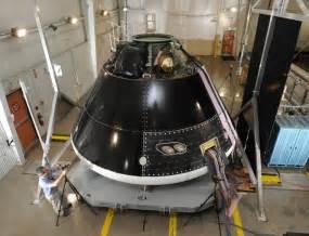 Orion Multi-Purpose Crew Vehicle (MPCV) Assembly | NASA