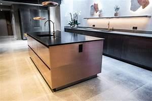 Plan De Travail Ilot : plans de travail de cuisine marbrerie bonaldi ~ Premium-room.com Idées de Décoration