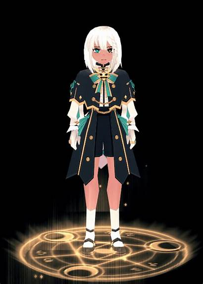 Mabinogi Title Left Right 2nd Announcements
