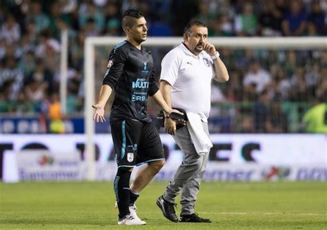 Disciplinaria retira expulsión a Javier Güemez